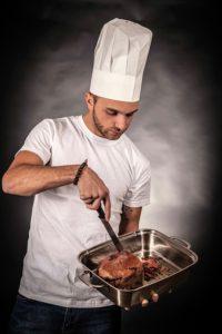 Gastronomie Personalsuche Küche